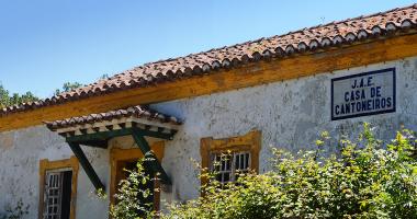 Casa de Cantoneiros