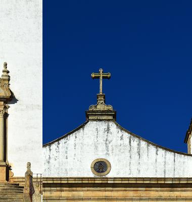 Igreja de Santa Maria da Devesa (Matriz)
