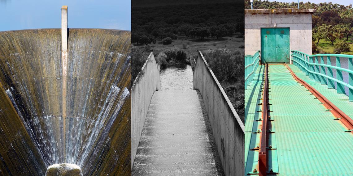 Domínio da água do Abrilongo