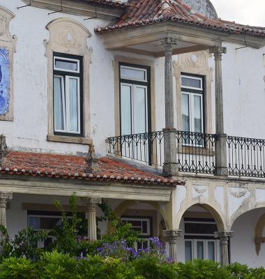 Casa do embaixador João Pequito