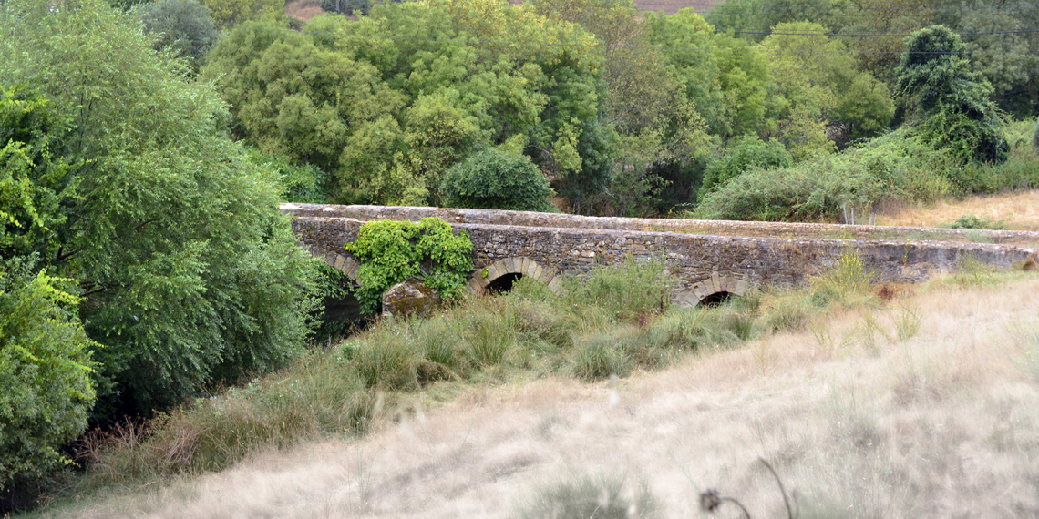 Ponte Romana-Medieval do Chocanal