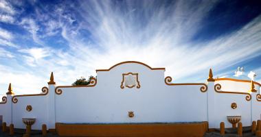 Fontanário em Barbacena
