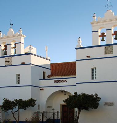 Igreja de Santa Eulália