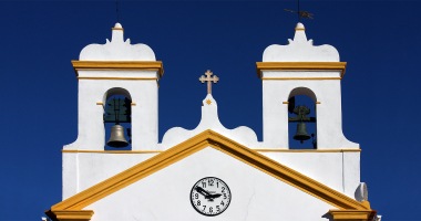 Igreja de Vila Fernando