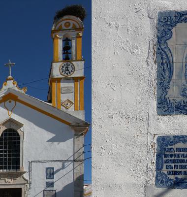 Igreja de Vila Boim