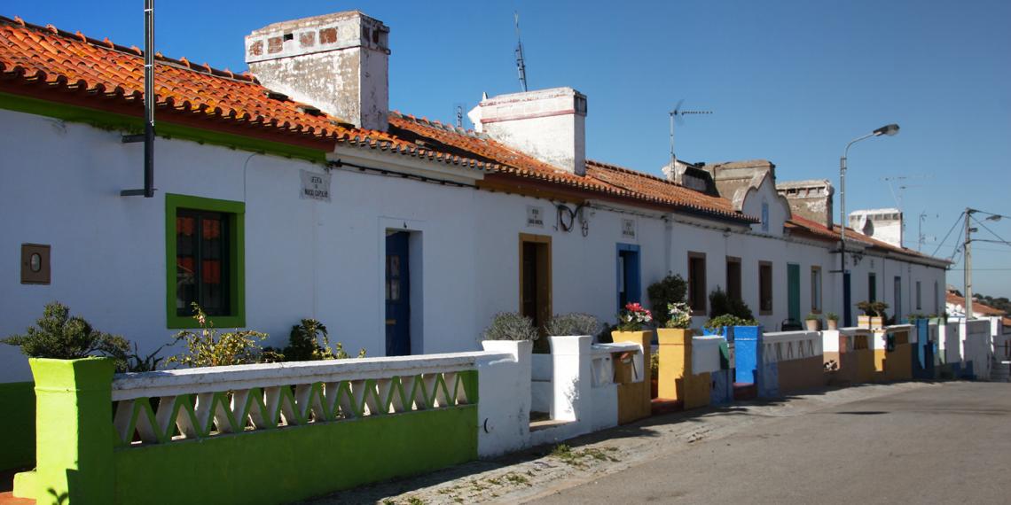Casario de Vila Boim