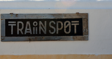 Trainspot