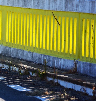 Ponte amarela