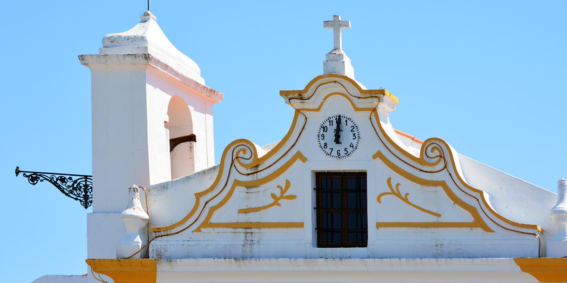 Igreja de Prazeres