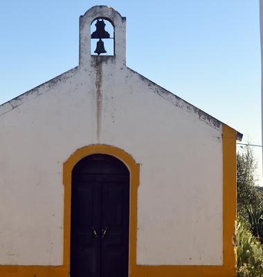 Capela de Albarrol