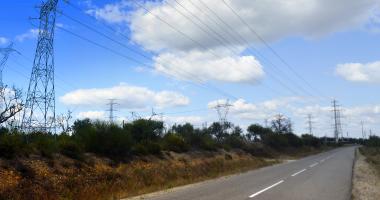 Estradas de electricidade