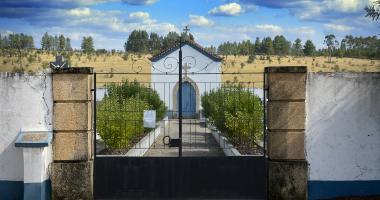 Cemitério de Arneiro