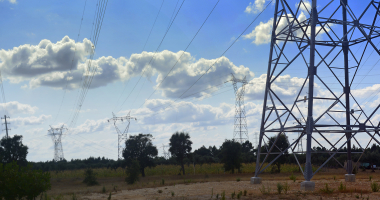 Electricidade nos campos