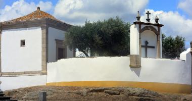 Igreja de Alpalhão