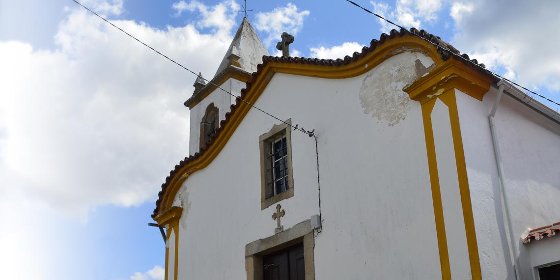 Igreja de Monte Claro