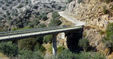 Ponte sobre a Ribeira de Nisa