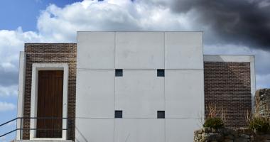 Arquitectura contemporânea