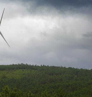 Moinhos de vento de S. Mamede