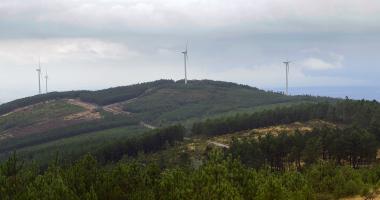 Panorâmicas de S. Mamede (moinhos de vento)
