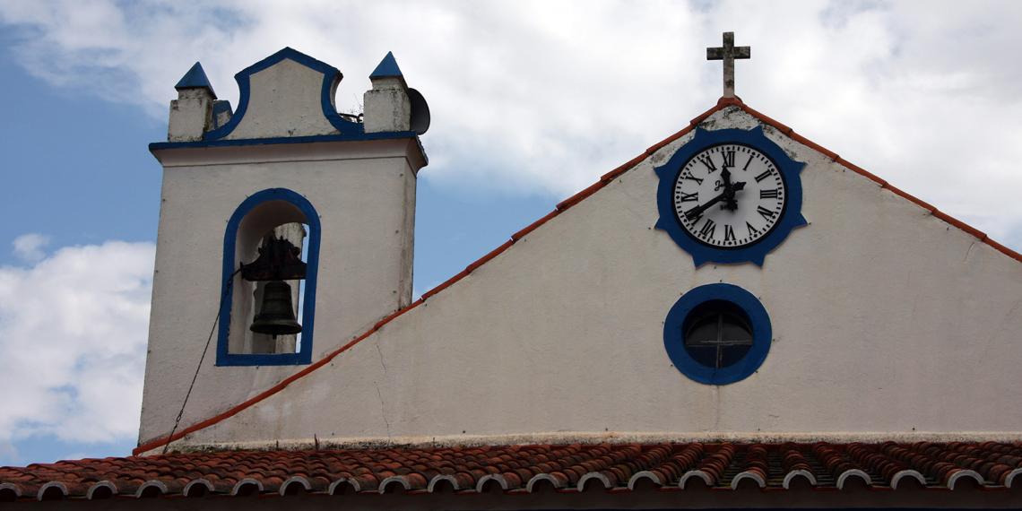 Igreja de Stº Amaro