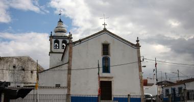 Igreja de Sousel
